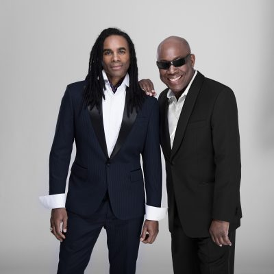 Face meets voice a milli vanilli experience