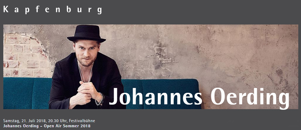 Johannes_Oerding_Open_Air_Kapfenburg_2018